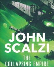 John Scalzi: The Collapsing Empire
