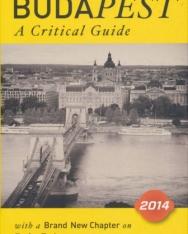 András Török's Budapest - A Critical Guide