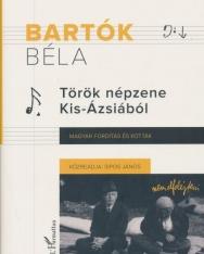 Bartók Béla: Török népzene Kis-Ázsiából