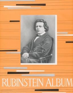 Anton Rubinstein: Album zongorára