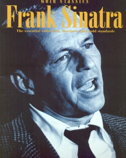 Frank Sinatra: Essential Collection, Gold Classics - ének, zongoa, gitár