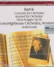 Bartók Béla: Concerto, Two Pictures