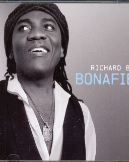Richard Bona: Bonafied