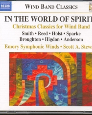 In the World of Spirits - Christmas Classics for Wind Band
