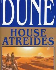 Brian Herbert, Kevin J. Anderson: House Atreides