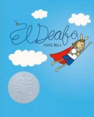 Cece Bell: El Deafo