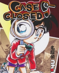 Case Closed Vol. 2
