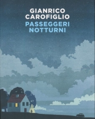 Gianrico Carofiglio: Passeggeri notturni