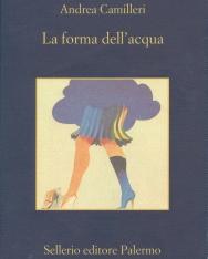 Andrea Camilleri: La forma dell'acqua