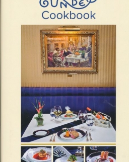 Gundel Cookbook - Classic Recipes and Modern Day Dishes
