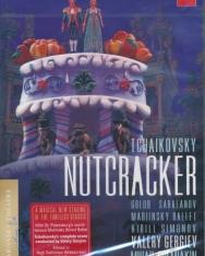 Pyotr Ilyich Tchaikovsky: Nutcracker DVD - Mariinsky Ballet
