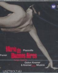 Astor Piazzolla: Maria de Buenos Aires - 2 CD