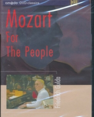 Mozart for the People - DVD