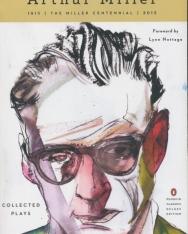 Arthur Miller:The Penguin Arthur Milller - Collected Plays