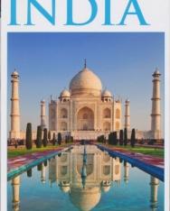 DK Eyewitness Travel Guide - India