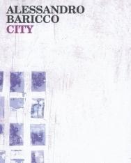 Alessandro Baricco: City (olasz nyelven)