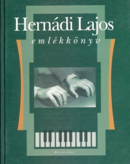 Hernádi Lajos emlékkönyv