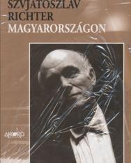 Richter Magyarországon - CD melléklettel