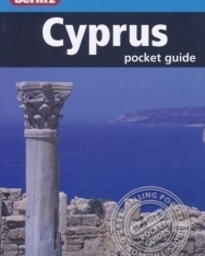 Berlitz Cyprus Pocket Guide