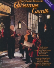 Everybody's Favourite Christmas Carols