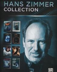 Hans Zimmer Collection - ének-zongora