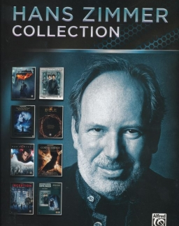 Hans Zimmer Collection - ének-zongora