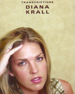 Diana Krall: The Piano Transcriptions - ének, zongora, gitár