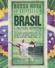Bossa Nova 50th Anniversary - 3 CD
