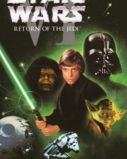 Star Wars VI - Return of the Jedi