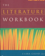 Clara Calvo and Jean Jacques Weber: The Literature Workbook