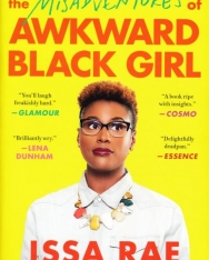 Issa Rae: The Misadventures of Awkward Black Girl