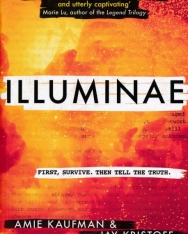Amie Kaufman & Jay Kristoff: Illuminae: The Illuminae Files: Book 1