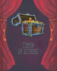 William Shakespeare: Timon of Athens - A Shakespeare Children's Stories
