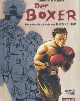 Der Boxer: Die Überlebensgeschichte des Hertzko Haft
