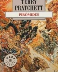 Terry Pratchett: Pirómides