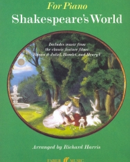 Shakespeare's World for Piano