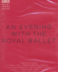 An Evening With The Royal Ballet - DVD