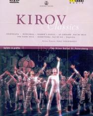 Kirov Classics DVD
