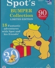 Spot's Bumper Collection DVD - 18 Fantastic adventures with Spot and his friends!