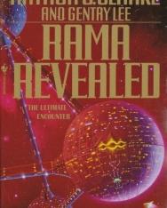 Arthur C. Clarke: Rama Revealed