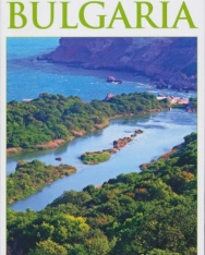DK Eyewitness Travel Guide - Bulgaria