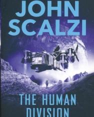 John Scalzi: The Human Division