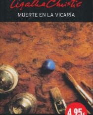 Agatha Christie: Muerte en la Vicaría