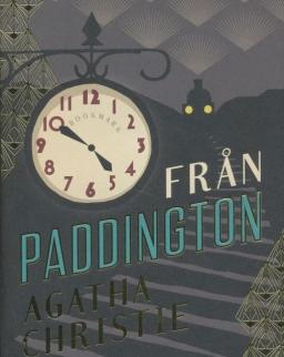 Agatha Christie: 4.50 fran Paddington