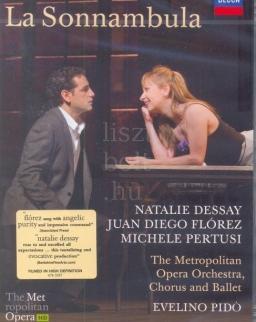 Vincenzo Bellini: La Sonnambula DVD
