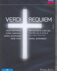 Giuseppe Verdi: Requiem - DVD