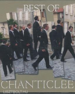 Chanticleer: Best Of Chanticleer