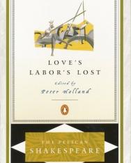 William Shakespeare: Love's Labor's Lost