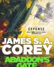 James S.A. Corey: Abaddon's Gate