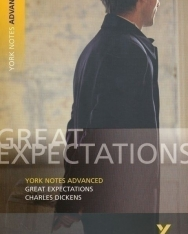 York Notes Advanced - Charles Dickens: Great Exceptations